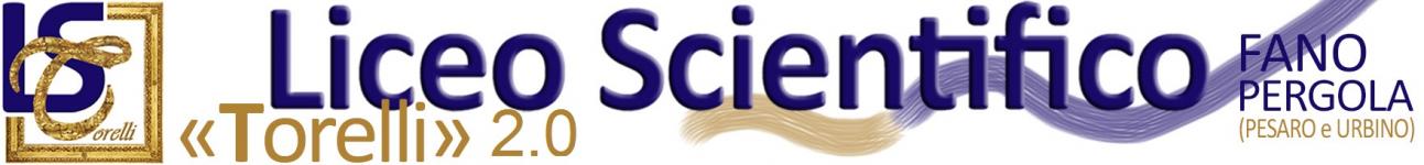 Liceo Scientifico Torelli e-learning
